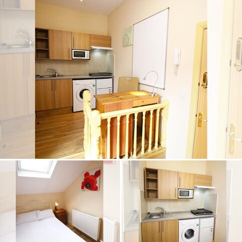 Studio to rent - Queens rd, Earlsdon, studio 20, Coventry CV1
