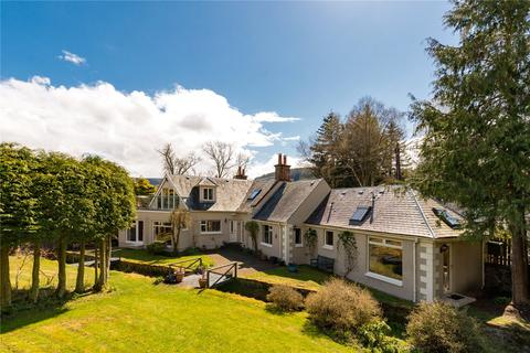 4 bedroom character property for sale - Grantshall Cottage, West Linton, Peeblesshire, EH46