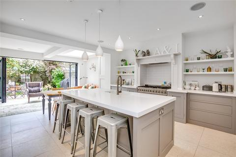 4 bedroom house for sale - Culmstock Road, London, SW11
