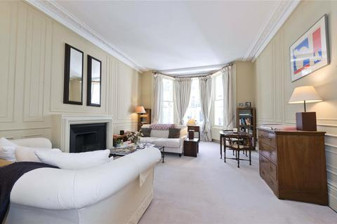 1 bedroom flat for sale - Beaufort Gardens, London, SW3