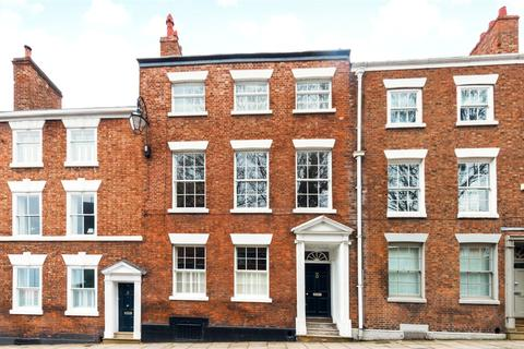 4 bedroom terraced house for sale - Watergate Street, Chester, CH1