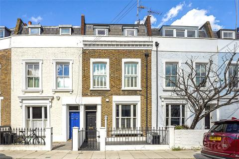 4 bedroom terraced house for sale - Waterford Road, London, SW6