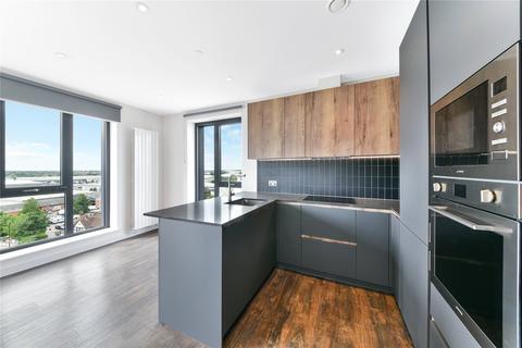 2 bedroom flat to rent - Tillermans Court, Grenan Square, Greenford, UB6