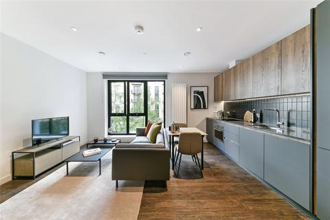 Studio to rent - Tillermans Court, Grenan Square, Greenford, UB6