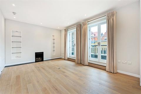 2 bedroom flat to rent - Cadogan Gardens, London, SW3