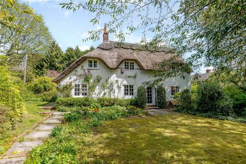 4 bedroom detached house for sale - Church Lane, Kings Worthy, Winchester, Hampshire, SO23