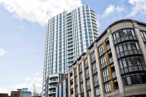 1 bedroom apartment to rent - Altitude Point, Alie Street, Aldgate E1