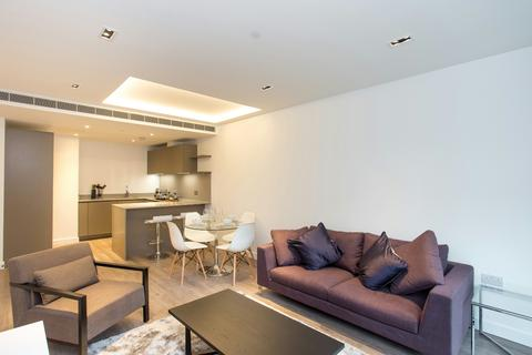 2 bedroom apartment to rent - Cashmere House, Goodman's Fields, Aldgate E1