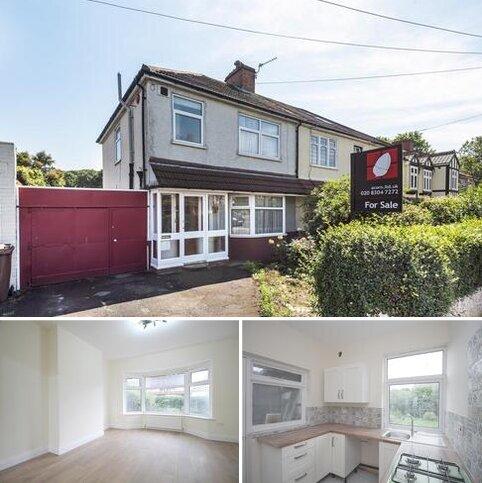 3 bedroom semi-detached house to rent - Danson Crescent Welling DA16