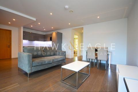 2 bedroom apartment to rent - Drake Apartments, 26 Heygate Street, London, SE17