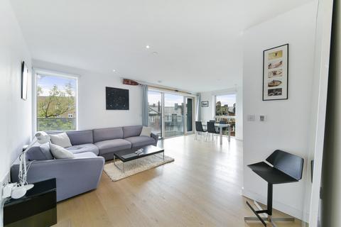 2 bedroom apartment to rent - Rodney Road Trafalgar Place SE17