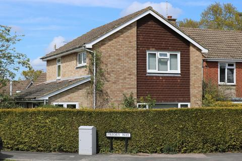 3 bedroom house for sale - Priory Way, Haywards Heath, RH16