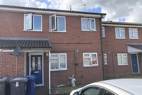 2 bedroom flat for sale - 27b Shakespeare Road, Horninglow, BURTON-ON-TRENT, Staffordshire