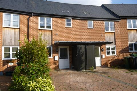 2 bedroom terraced house to rent - Limes Park