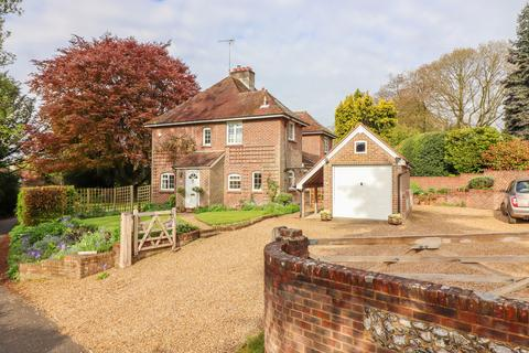 5 bedroom detached house for sale - Lower Chilland Lane, Martyr Worthy, Winchester