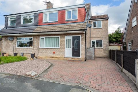 4 bedroom semi-detached house for sale - Lune Grove, Heywood, Greater Manchester, OL10