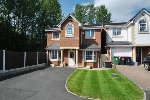 4 bedroom detached house for sale - Hama Drive, Oakengates, Telford, TF2 6DD.