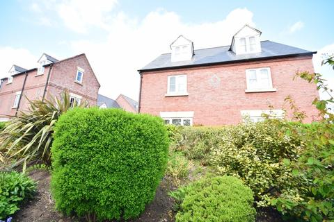 3 bedroom townhouse for sale - Pepper Street, Whitchurch