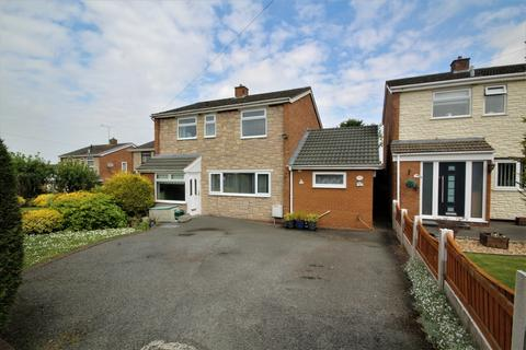 4 bedroom detached house for sale - Linden Avenue, Connahs Quay, Deeside