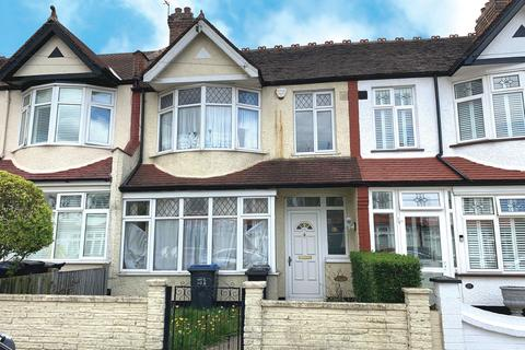 3 bedroom terraced house for sale - Mayfield Road, Thornton Heath, CR7