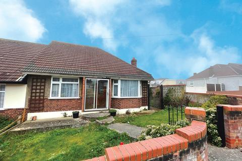 3 bedroom semi-detached bungalow for sale - Merlin Gardens, Romford, RM5