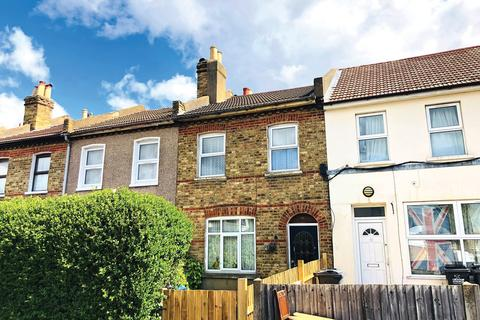4 bedroom terraced house for sale - Norbury Road, Thornton Heath, CR7