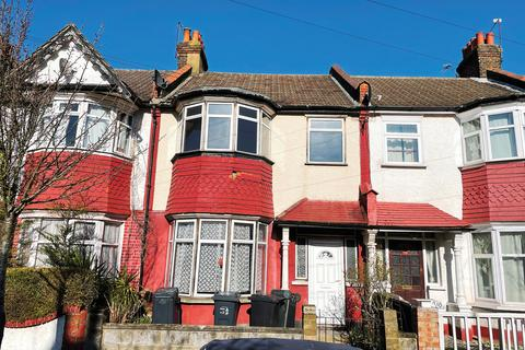 3 bedroom terraced house for sale - Dalmeny Avenue, London, SW16