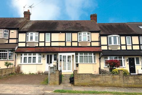 2 bedroom terraced house for sale - Bellevue Road, Romford, RM5