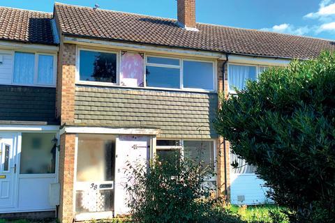 3 bedroom terraced house for sale - Cherry Walk, Bedford, MK42