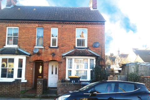 3 bedroom semi-detached house for sale - Sandhurst Place, Bedford, MK42
