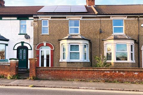3 bedroom terraced house for sale - Water Eaton Road, Bletchley, Milton Keynes, MK2