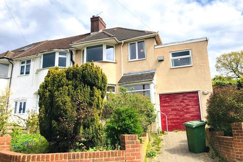 4 bedroom semi-detached house for sale - Moordown, Shooters Hill, SE18