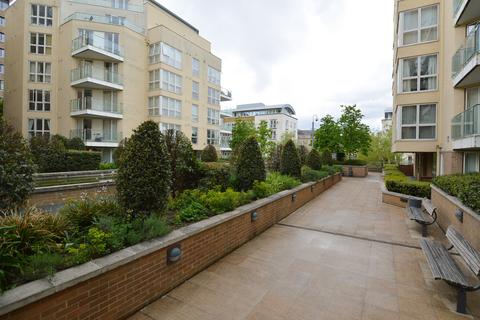 2 bedroom apartment to rent - Water Gardens Square, SE16 6RJ