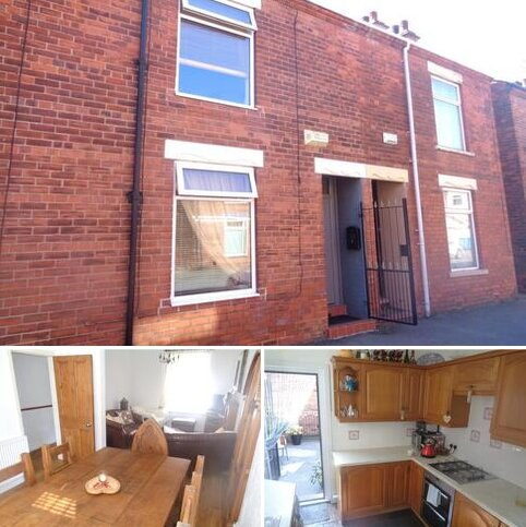 2 bedroom terraced house for sale - Minton Street, Hull