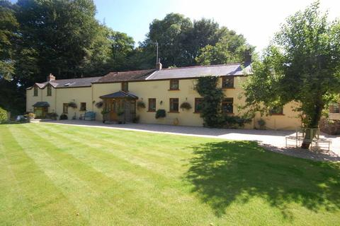 4 bedroom detached house for sale - Waterwynch, Tenby, Tenby, Pembrokeshire