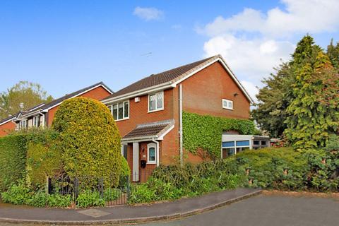 2 bedroom detached house to rent - Sunningdale Avenue, Perton