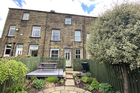 3 bedroom terraced house to rent - Leigh Street, Sowerby Bridge, HX6
