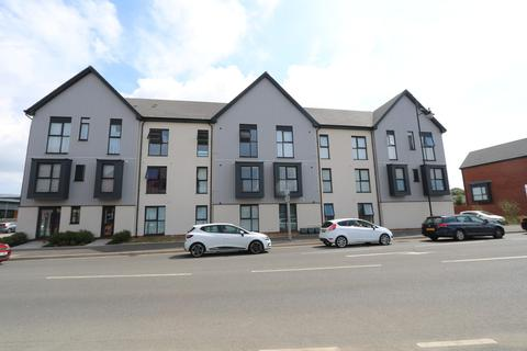 2 bedroom apartment for sale - Beacon House, Ffordd Y Mileniwm