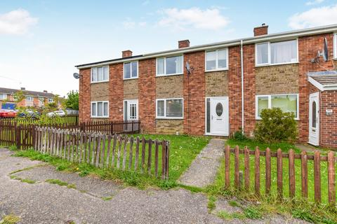 3 bedroom terraced house for sale - Macbeth Close, Hartford
