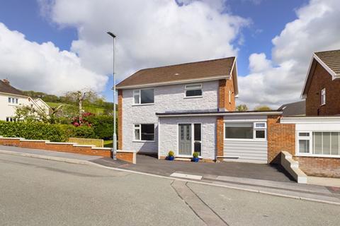 3 bedroom detached house for sale - Pantglas, Bronwydd Road, Carmarthen