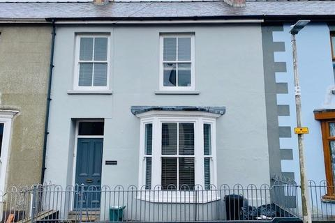 3 bedroom terraced house for sale - Bryn Road, Lampeter, SA48