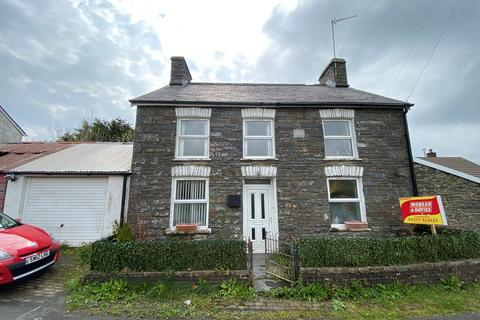 4 bedroom detached house for sale - Bwlchllan , Lampeter, SA48