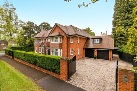 5 bedroom detached house for sale - The Avenue, Crowthorne, Berkshire, RG45