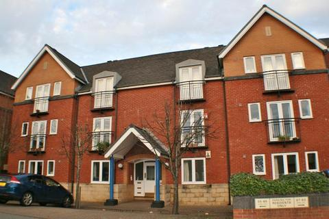 2 bedroom flat to rent - Barquentine Place, Cardiff, CF10 4NH