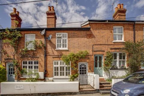 2 bedroom terraced house for sale - Station Road - Cookham