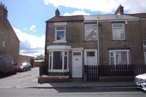 2 bedroom terraced house for sale - Byerley Road, Shildon