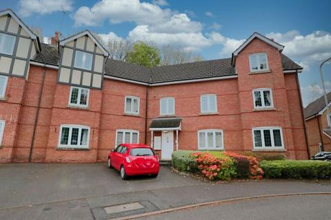 2 bedroom apartment for sale - Cavell Court, Blythe Bridge