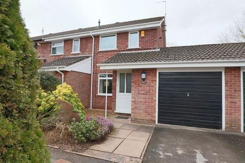2 bedroom end of terrace house for sale - Crompton Grove, Trentham