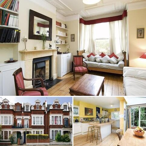 5 bedroom house for sale - Parsons Green Lane, London