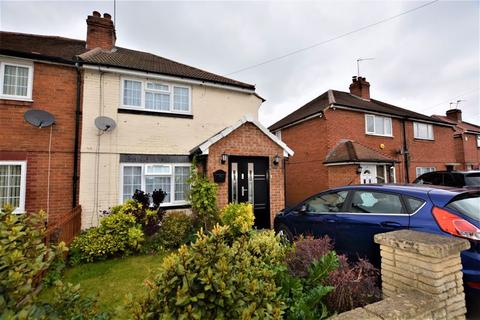 3 bedroom semi-detached house for sale - Essex Avenue, Slough
